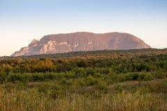 orm för region för azerbaijan berg nakhichevan arkivfoton