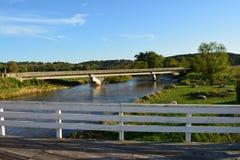 Orman Creek Royalty Free Stock Photo
