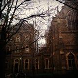 Ormond College Stock Photo