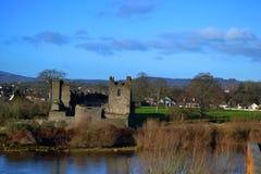 Ormonde castle Stock Photos