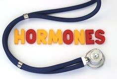 ormoni Immagini Stock