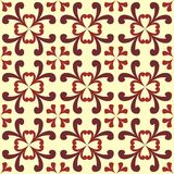 Ornament 003-pattern. Original pattern inspired by classical ornaments Royalty Free Stock Photos