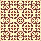 Ornament 003-pattern Royalty Free Stock Photos