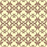Ornament 008 - B -pattern Royalty Free Stock Image