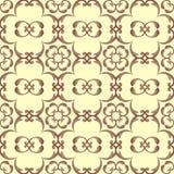 Ornament 009 - B -pattern Stock Image