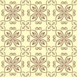 Ornament 011 - B -pattern Royalty Free Stock Image