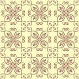 Ornament 011 - B -pattern Royalty Free Stock Image