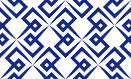 Ornament. Symmetrical ornament to use in designs as background. Vector illustration Royalty Free Stock Photo