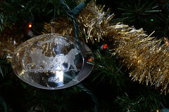 Ornament Royalty-vrije Stock Foto's
