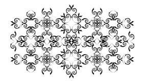 ornament royalty ilustracja