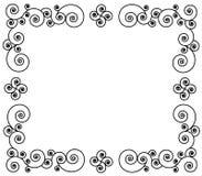 ornament Obrazy Stock