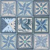 Ornament, antyk, wystrój, patchwork Fotografia Royalty Free