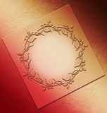 Ornament background design resource Stock Photos