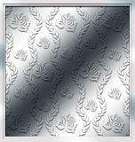 Ornament background design resource Stock Images