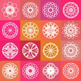 Ornament Background Royalty Free Stock Photo