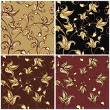 Ornament backgrounds. Background pattern, graphic design Stock Photo