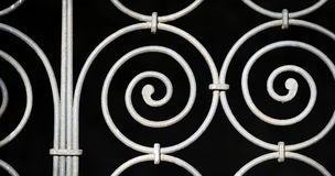 Ornament banner Stock Photography