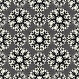Ornament beautiful seamless pattern with mandala. vector illustration. (vector eps 10 vector illustration