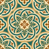 Ornament byzantine Royalty Free Stock Photography