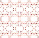Ornament color 03 Royalty Free Stock Photos