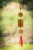 ornament dekoracyjny Obrazy Royalty Free