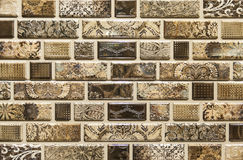 Ornament design ornamental pattern Stock Photos