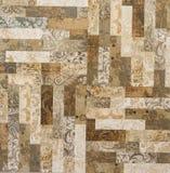 Ornament design ornamental pattern. Frame Stock Images