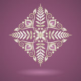 Ornament floral Royalty Free Stock Images