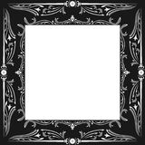 Ornament frame Royalty Free Stock Photography