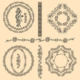 Ornament vector illustration