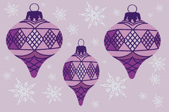 Ornament Illustration Royalty Free Stock Photography