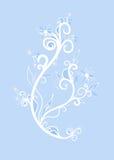ornament kwiecisty Zdjęcie Stock