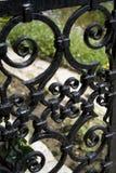 Ornament lattice Stock Images