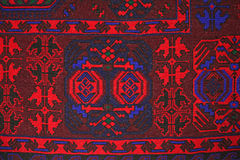 Free Ornament Of Carpet Stock Photo - 32381080
