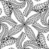Ornament pattern stock illustratie