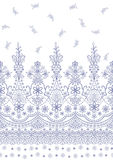 Ornament pattern Stock Afbeeldingen