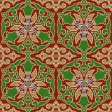 Ornament pattern 3 Royalty Free Stock Photo