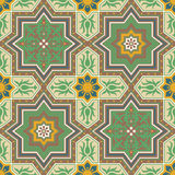Ornament pattern 5 Royalty Free Stock Photography