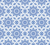 Ornament pattern Royalty Free Stock Image