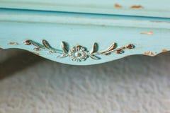 Ornament rocznik spiżarni zakończenie up Fotografia Royalty Free