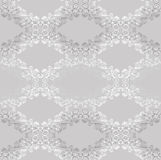 Ornament , seamless texture. Ornament of monograms, seamless texture royalty free illustration