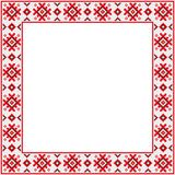 Ornament square Royalty Free Stock Photo
