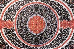 Ornament texture Stock Image