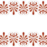 Ornament (vector) Royalty Free Stock Photography