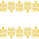 Ornament (vector) Royalty Free Stock Photos
