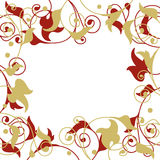 Ornament (vector) Stock Photography
