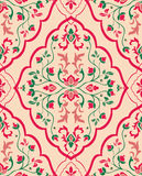 Ornament for wallpaper. Stock Images