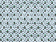 Ornamentacyjna erem tapety tekstura Zdjęcie Royalty Free