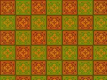 Ornamentacyjny Classico Obrazy Stock