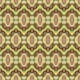 Ornamentacyjny koronkowy bezszwowy wzór. Fotografia Stock